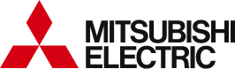 Logo Mitsubishi Electronic